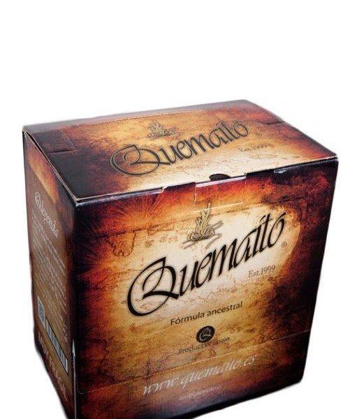 Quemaito Carajillo 6 botellas 700ml